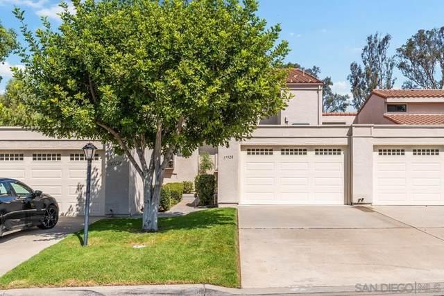 17928 Villamoura Dr, Poway, CA 92064 (#210026853) :: American Real Estate List & Sell