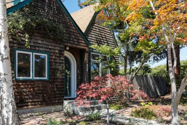 1031 Sevier Avenue, Menlo Park, CA 94025 (#ML81863721) :: Massa & Associates Real Estate Group | eXp California Realty Inc