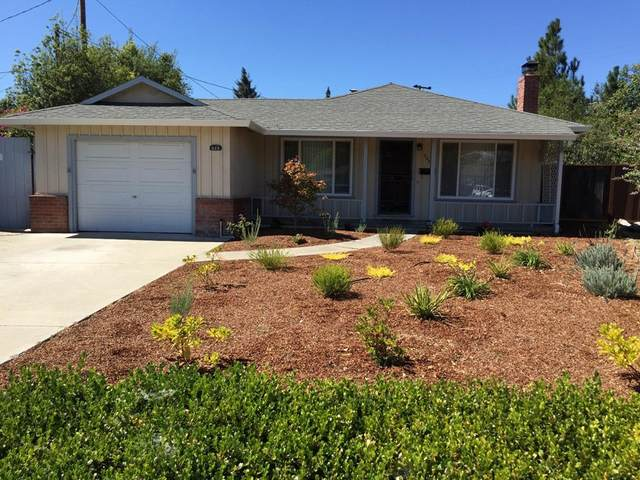623 Madrone Avenue, Sunnyvale, CA 94085 (#ML81863724) :: Swack Real Estate Group | Keller Williams Realty Central Coast