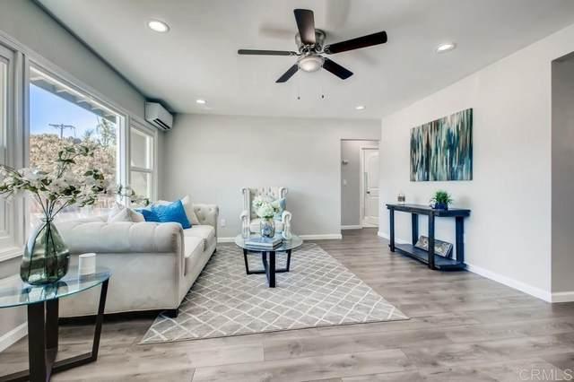 8832 Tyler St, Spring Valley, CA 91977 (#PTP2106694) :: Jett Real Estate Group