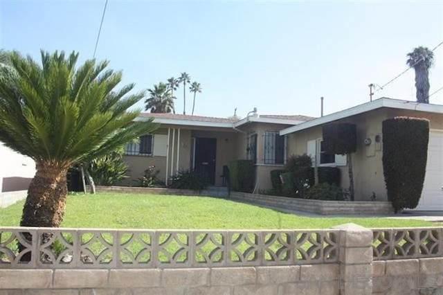 5238 Reynolds St., San Diego, CA 92114 (#210026858) :: Swack Real Estate Group   Keller Williams Realty Central Coast