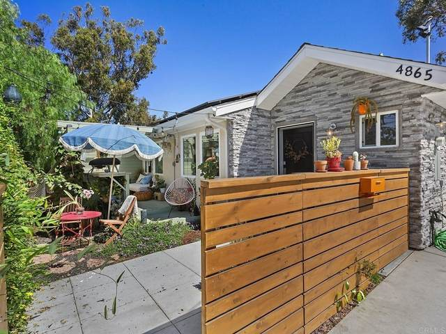 4865 39th Street, San Diego, CA 92116 (#PTP2106695) :: Swack Real Estate Group   Keller Williams Realty Central Coast