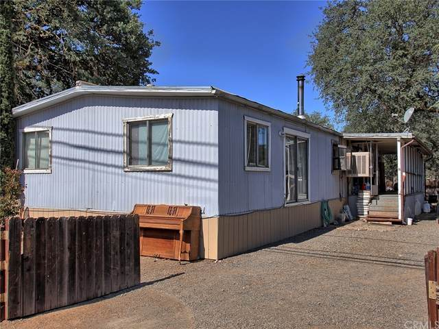 3321 Old Highway 53, Clearlake, CA 95422 (#LC21209141) :: Compass