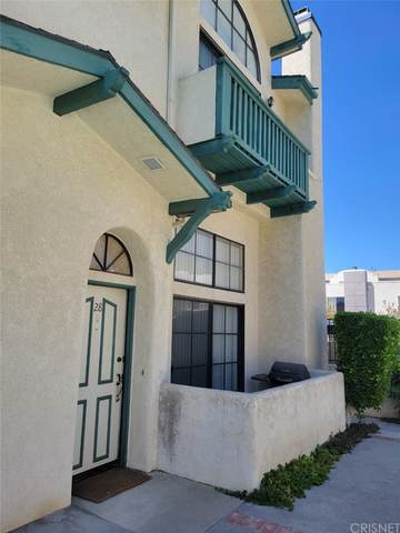14325 Foothill Boulevard #28, Sylmar, CA 91342 (#SR21209147) :: Mark Nazzal Real Estate Group