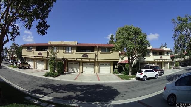 21325 Balsam Lane #6, Lake Forest, CA 92630 (#OC21209183) :: Blake Cory Home Selling Team