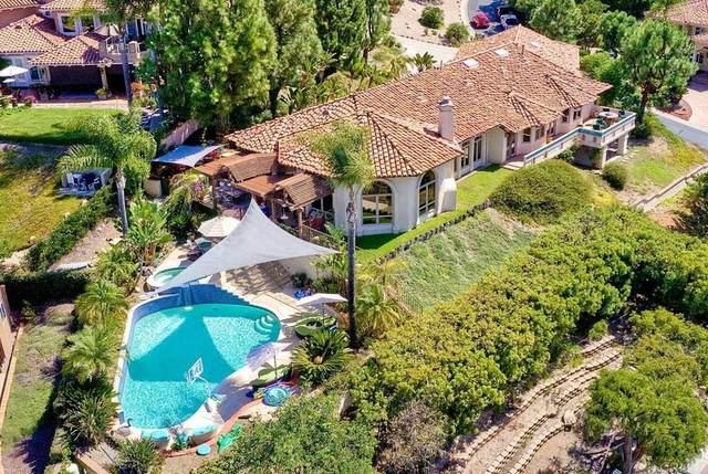 1742 Kings Road, Vista, CA 92084 (#NDP2110976) :: Corcoran Global Living