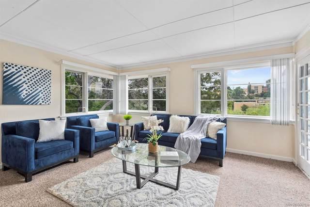 613 W Lewis St, San Diego, CA 92103 (#210026857) :: Jett Real Estate Group