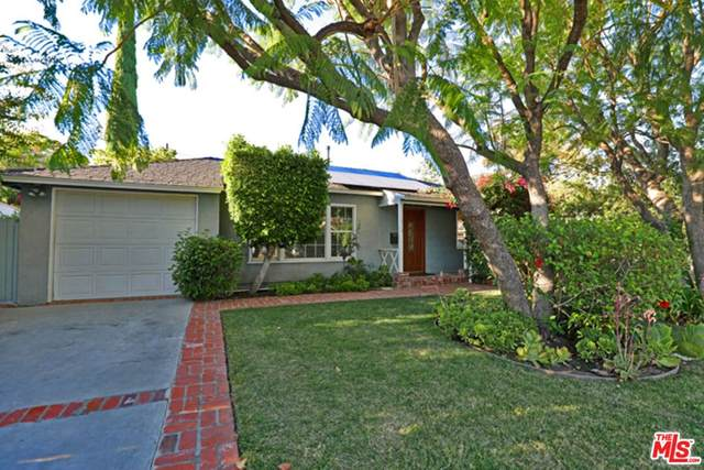 18117 Tarzana Street, Tarzana, CA 91356 (#21786644) :: Jett Real Estate Group