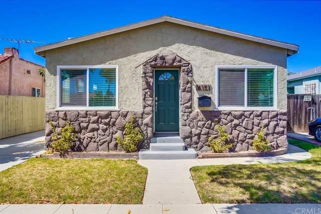6151 Walnut Avenue, Long Beach, CA 90805 (#PW21209041) :: Massa & Associates Real Estate Group | eXp California Realty Inc