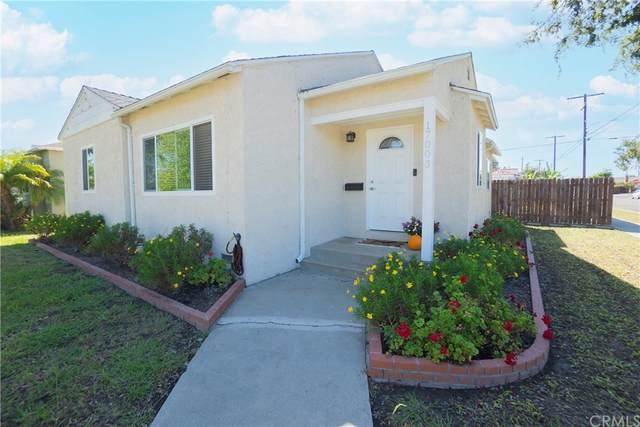 17003 Wilkie Avenue, Torrance, CA 90504 (#SB21209081) :: Blake Cory Home Selling Team