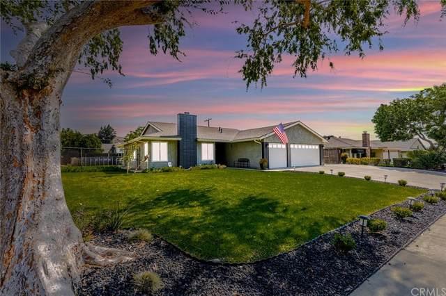 5409 College Avenue, Riverside, CA 92505 (#IG21209096) :: Swack Real Estate Group   Keller Williams Realty Central Coast