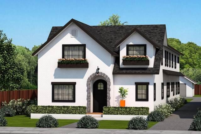 1212 Curtiss Avenue, San Jose, CA 95125 (#ML81863730) :: TeamRobinson | RE/MAX One