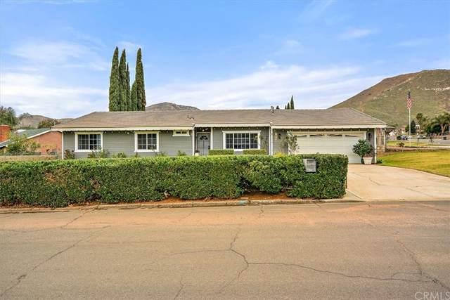 2323 Gail Drive, Jurupa Valley, CA 92509 (#CV21209224) :: Swack Real Estate Group   Keller Williams Realty Central Coast