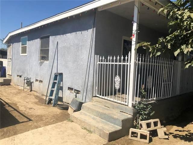10232 E Oleander Avenue, Fontana, CA 92335 (#CV21207614) :: Veronica Encinas Team