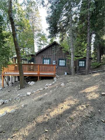 628 Burnt Mill Rd., Lake Arrowhead, CA 92352 (#EV21209107) :: Corcoran Global Living