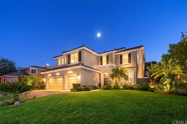 29 Sycamore Canyon Drive, Rancho Santa Margarita, CA 92679 (#OC21196448) :: Legacy 15 Real Estate Brokers