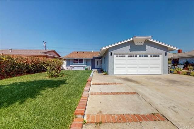 1853 E Denwall Drive, Carson, CA 90746 (#SB21208794) :: RE/MAX Empire Properties