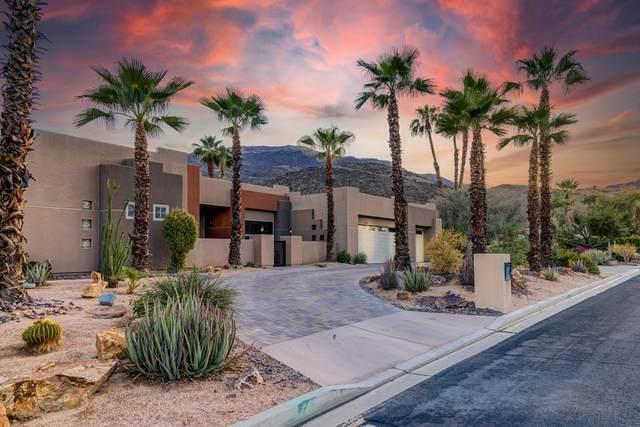 72225 Barbara Drive, Rancho Mirage, CA 92270 (#219067901DA) :: Swack Real Estate Group   Keller Williams Realty Central Coast
