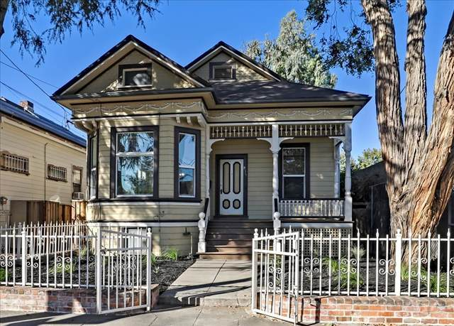 835 2nd Street, San Jose, CA 95112 (#ML81863739) :: TeamRobinson | RE/MAX One