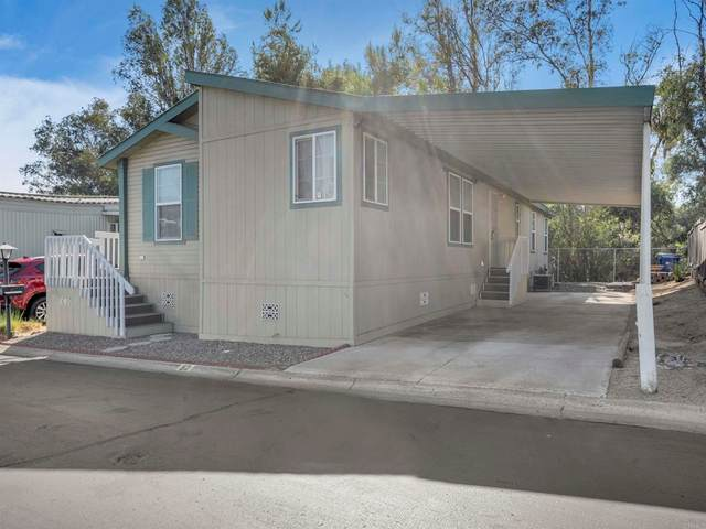 13450 Highway 8 Business Spc 52, Lakeside, CA 92040 (#PTP2106697) :: Corcoran Global Living