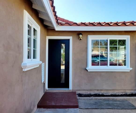 590 Fergus Street, San Diego, CA 92114 (#PTP2106698) :: Zutila, Inc.