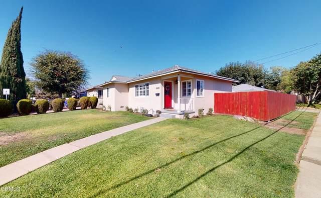 5600 Lenore Avenue, Arcadia, CA 91006 (#P1-6775) :: Twiss Realty