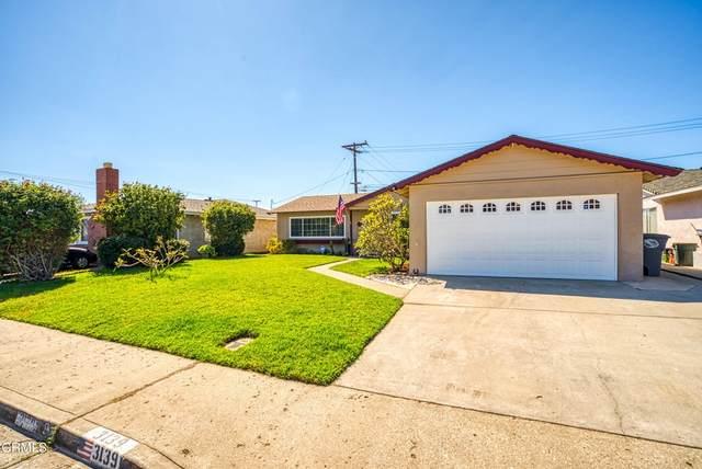 3139 S M Street, Oxnard, CA 93033 (#V1-8524) :: Compass