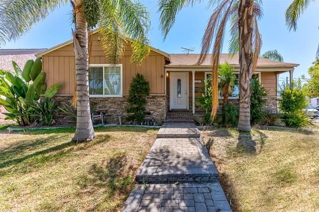 2802 Del Amo Boulevard, Lakewood, CA 90712 (#RS21207897) :: RE/MAX Empire Properties