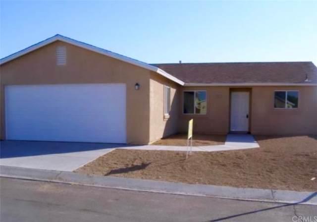 25064 Avenida Laredo, Barstow, CA 92311 (#EV21209268) :: Team Forss Realty Group