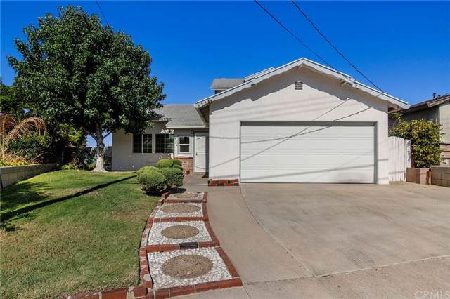854 W Basin Street, San Pedro, CA 90731 (#PV21165553) :: Wendy Rich-Soto and Associates