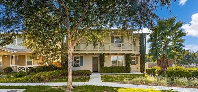 14387 Mountain Avenue, Chino, CA 91710 (#CV21208962) :: Corcoran Global Living