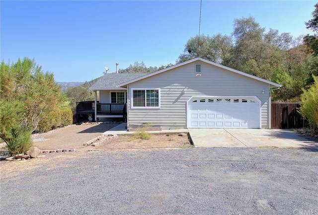 780 Long Bar Road, Oroville, CA 95966 (#PA21203502) :: Compass