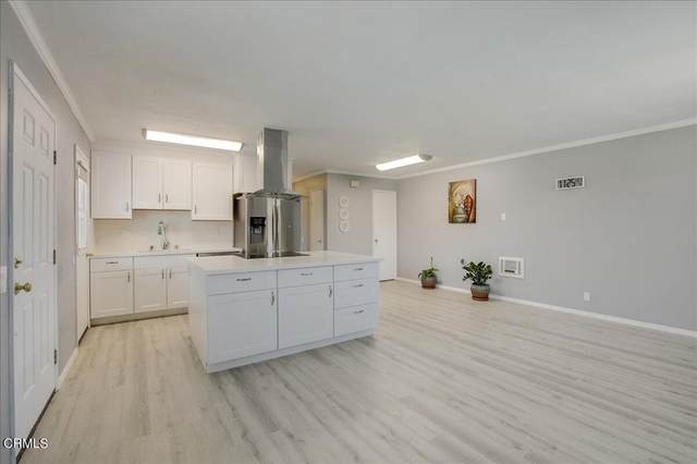 5950 Hickory Street #4, Carpinteria, CA 93013 (#V1-8525) :: Corcoran Global Living