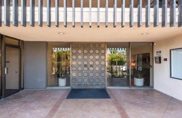 277 E Alejo Road #219, Palm Springs, CA 92262 (#219067906DA) :: Zutila, Inc.