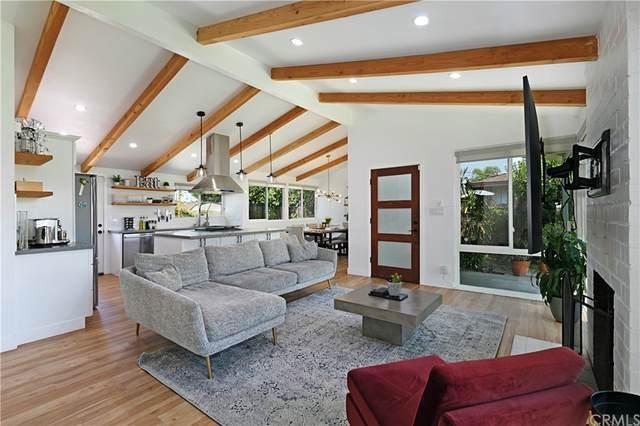 1329 N Maple Street, Anaheim, CA 92801 (#PW21209232) :: Twiss Realty