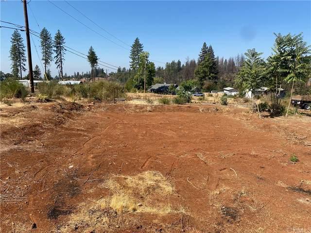 609 Boquest Boulevard, Paradise, CA 95969 (#SN21208138) :: Compass