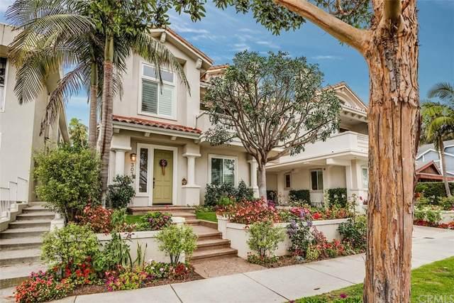 307 N Broadway A, Redondo Beach, CA 90277 (#SB21197264) :: Wendy Rich-Soto and Associates