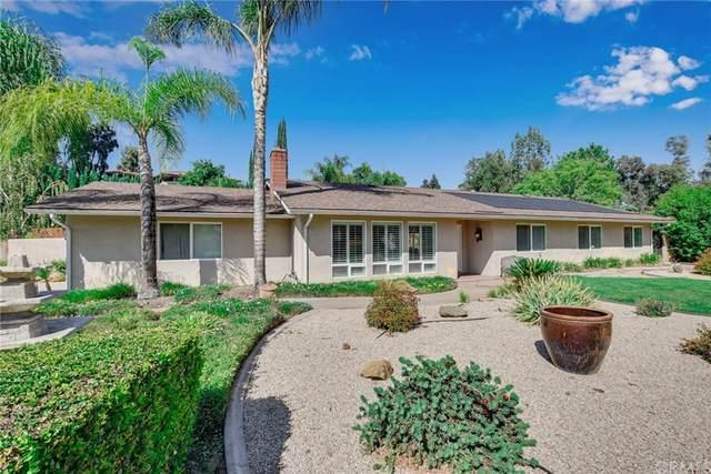 30850 Palo Alto Drive, Redlands, CA 92373 (#EV21209187) :: Team Forss Realty Group