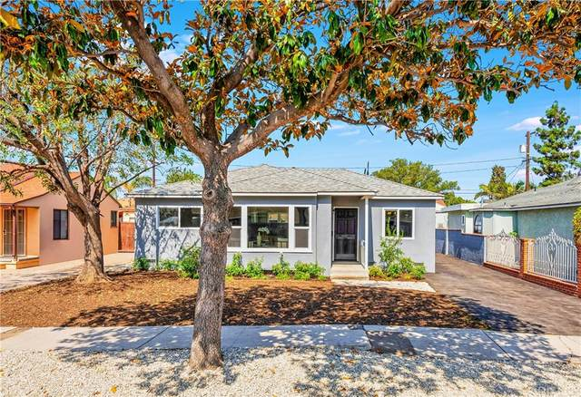 13817 Montague Street, Arleta, CA 91331 (#SR21203475) :: Massa & Associates Real Estate Group   eXp California Realty Inc