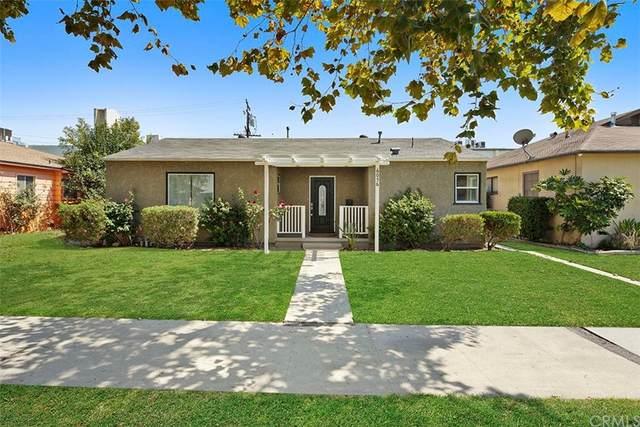 6056 Cerritos Avenue, Long Beach, CA 90805 (#PW21187194) :: Massa & Associates Real Estate Group | eXp California Realty Inc