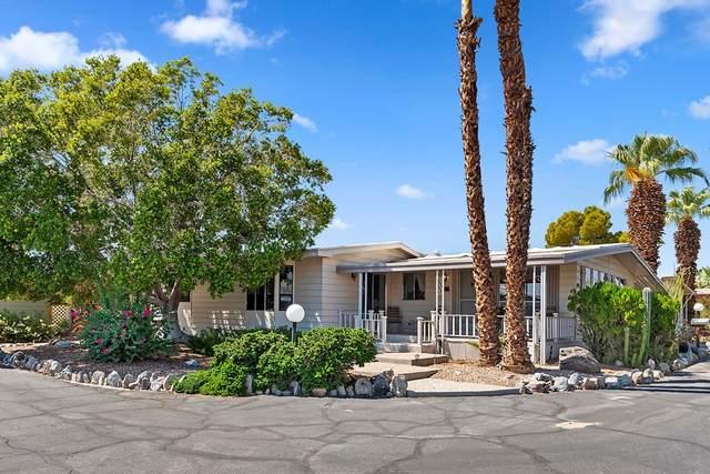74711 Dillon Road #342, Desert Hot Springs, CA 92241 (#219067910DA) :: Compass