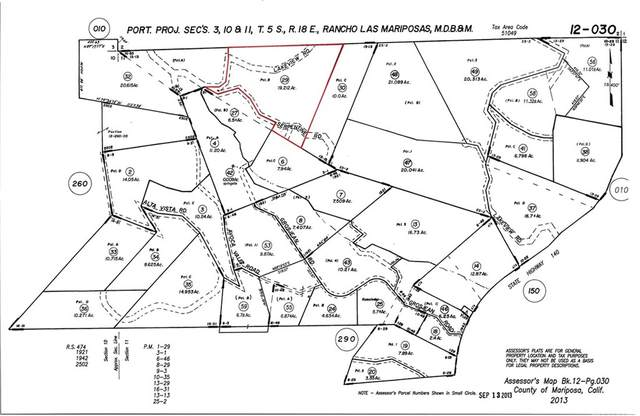 5521 Serpentine, Mariposa, CA 95338 (#MC21209357) :: Compass