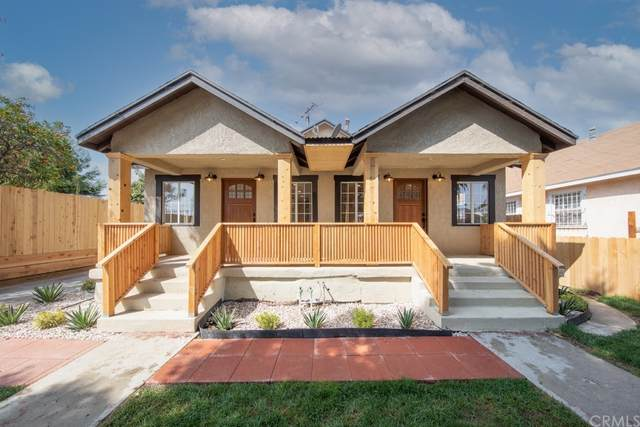 4343 S Budlong Avenue, Los Angeles (City), CA 90037 (#DW21207204) :: Massa & Associates Real Estate Group   eXp California Realty Inc