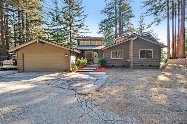 1701 Vine Hill Road, Santa Cruz, CA 95065 (#ML81863756) :: Massa & Associates Real Estate Group | eXp California Realty Inc