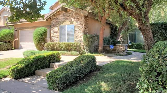 1735 Long Drive, Beaumont, CA 92223 (#EV21208030) :: American Real Estate List & Sell