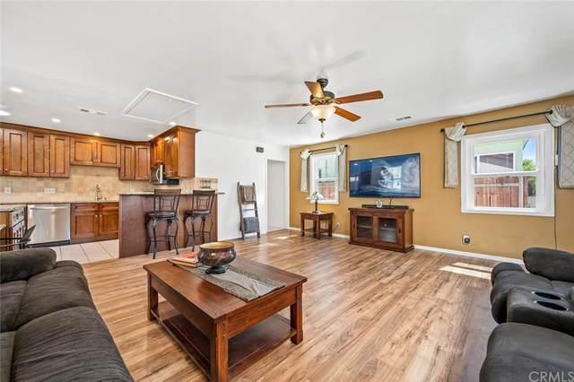 6438 Indiana Avenue, Long Beach, CA 90805 (#PW21187273) :: Massa & Associates Real Estate Group | eXp California Realty Inc