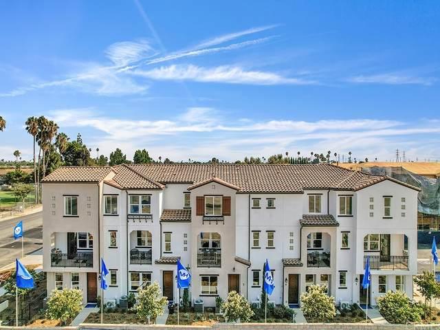 267 N Magnolia #26, Anaheim, CA 92801 (#OC21209283) :: Massa & Associates Real Estate Group   eXp California Realty Inc