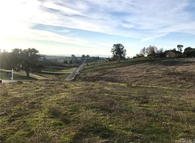 0 Prancing Deer Place, Paso Robles, CA 93446 (#NS21209374) :: Veronica Encinas Team