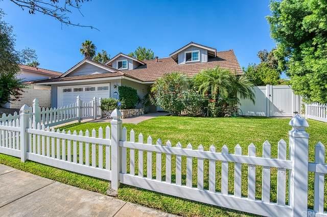 25121 Ericson Way, Laguna Hills, CA 92653 (#OC21173025) :: Massa & Associates Real Estate Group   eXp California Realty Inc