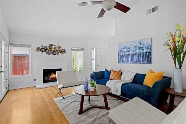 12 El Canto, Rancho Santa Margarita, CA 92688 (#PV21207857) :: Legacy 15 Real Estate Brokers